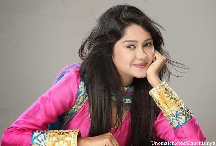 Kanchi Singh(born 27 March 1996) is an Indian television actress. She made her debut as a child artist in TV show Kutumb. Currently she is playing the lead role of Avni in Aur Pyaar Ho Gaya (TV series). like : http://www.Unomatch.com/Kanchisingh/