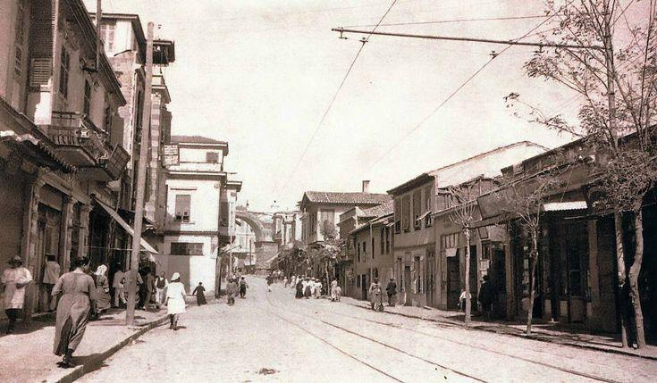 Egnatia Street