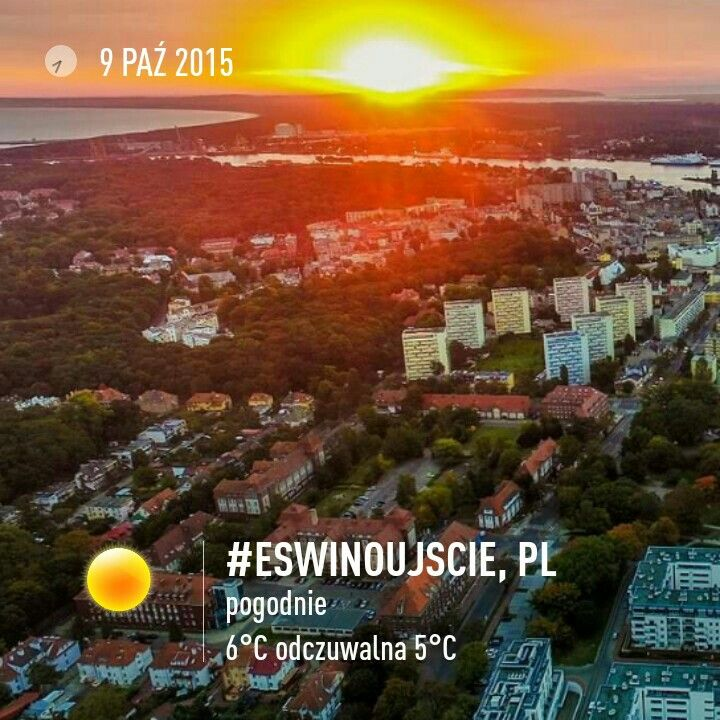 #swinoujscie