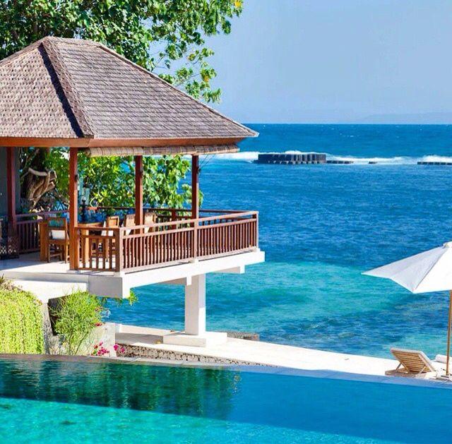 Bali Beach House: 124 Best Bali Holidays Images On Pinterest