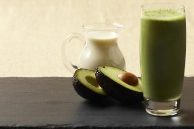 Classic Moroccan Avocado Milkshake - Refreshing, Nutritious and Easy!