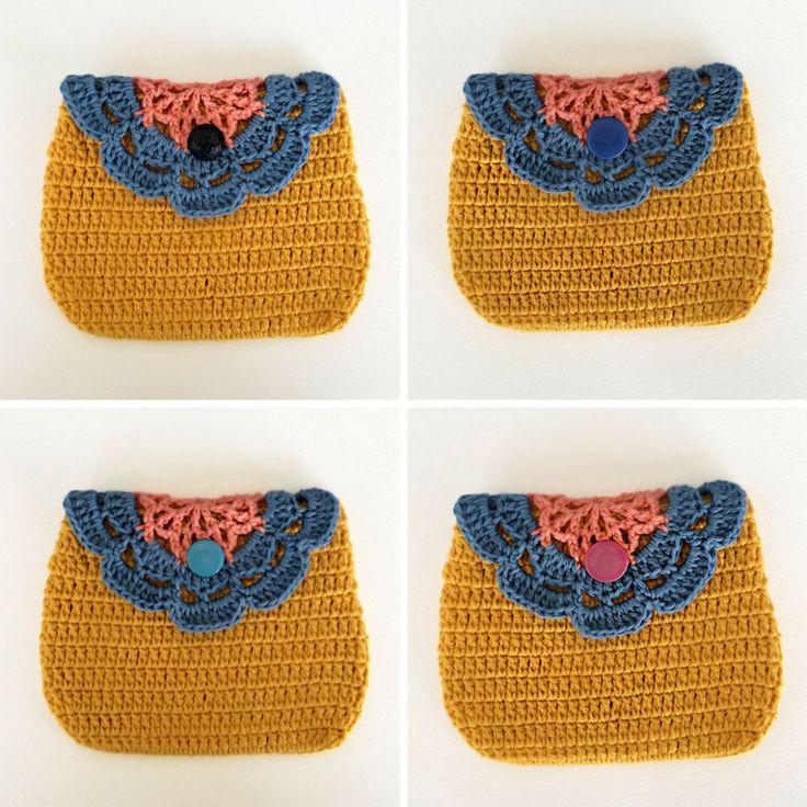 740 besten Crochet Bilder auf Pinterest   Häkeln, Motorhaube Muster ...