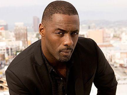 "Idris Elba: Black Men Not Considered ""Sexy"" ByAmerica"