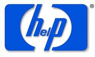 HP Logo Parody