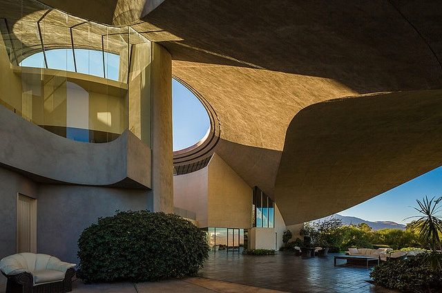 John Lautner, Hope House