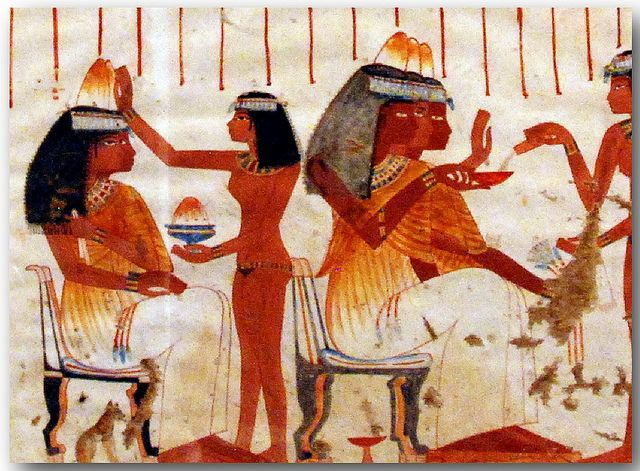 ancient egyptian essays Free essay: as displayed and stated by the smithsonian institute, they came in different colors and materials they were brown, blue off whitish color to.