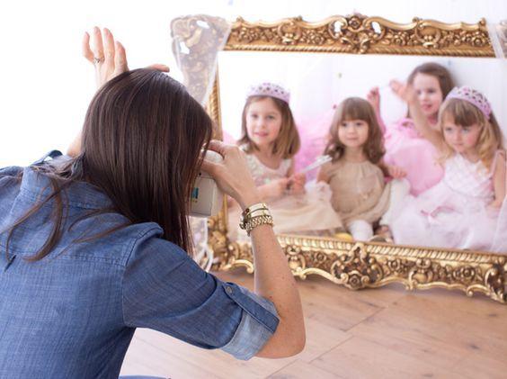 Princess Party Activities & Games: