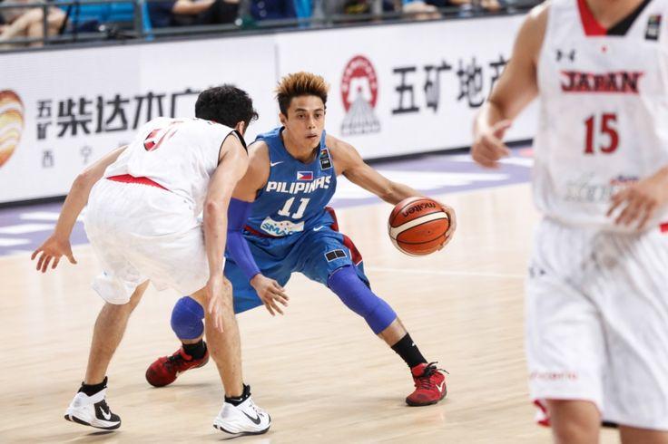 Ankle Breaker! - 2015 FIBA Asia Championship - Terrence ROMEO (PHI)'s profile - FIBA.com