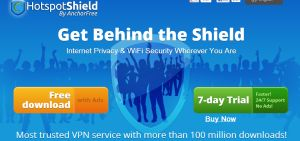 Top 5 software to Surf Web Anonymously without getting tracked | Technokarak.com