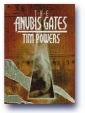 The Anubis Gates, by Tim Powers  this was my very favorite Tim Powers book
