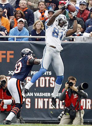 He will/is Be the Best...Calvin Johnson. only up from here