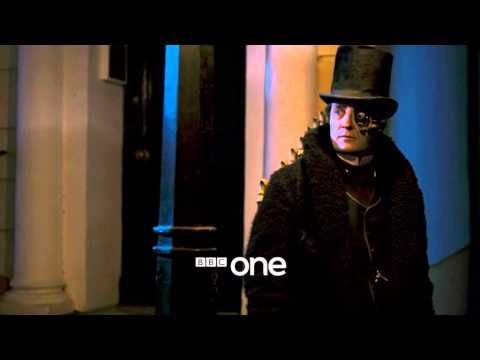 ▶ Doctor Who Deep Breath TV Trailer BBC one - YouTube