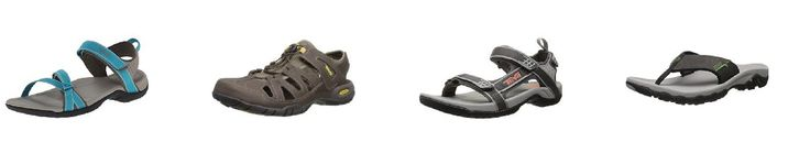 ONE DAY ONLY! 40% Off TEVA Shoes!
