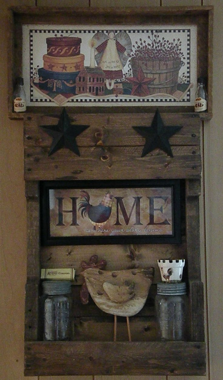 178 best americana decor for inside or outside images Western home decor craft ideas