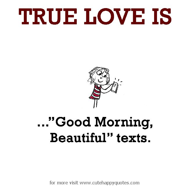 Good Morning Handsome Text : The best good morning beautiful text ideas on