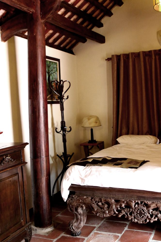 Homestay experience for staff can be quite luxurious! #PrivateHomestay