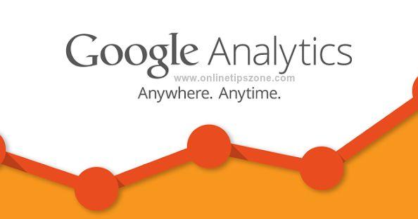 Best ways to add #Analytics to #Blogger