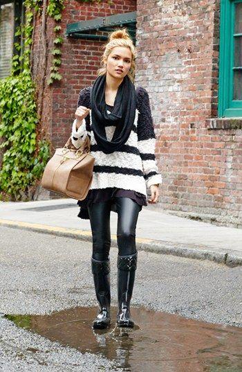 81 best Rain boot Fashion images on Pinterest