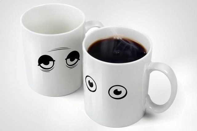 Fancy - Wake-Up Cup