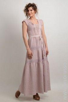 #LinoRusso #РусскийЛён #лён #платье #dress #red #linen #spring16 #summer16 #ss16 #кружево #lace