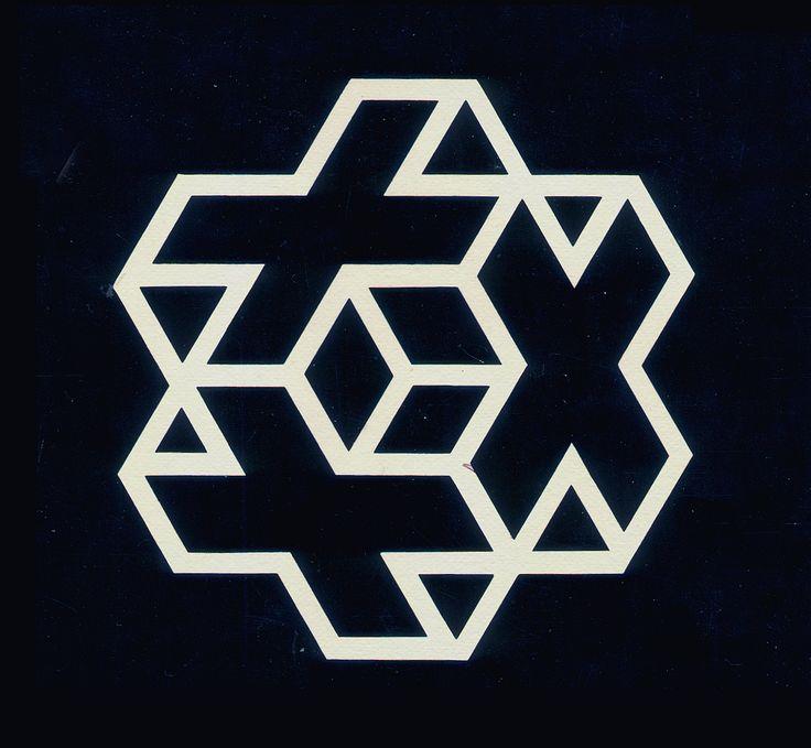 https://flic.kr/p/96CBu4 | Retro Corporate Logo Goodness_00139