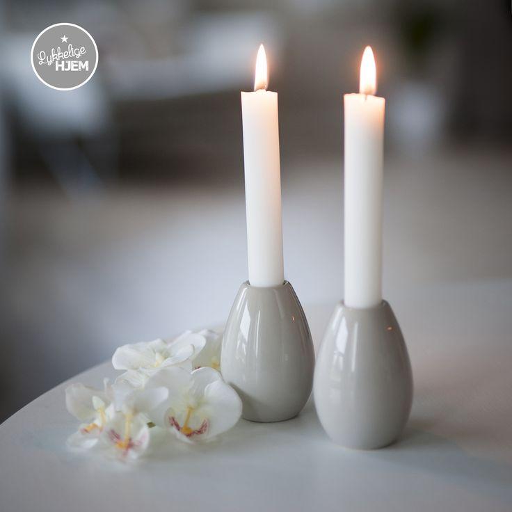 Ønsker alle en riktig fin fredag Lysestakene finner du i nettbutikken til kun kr.89,- www.LykkeligeHjem.no