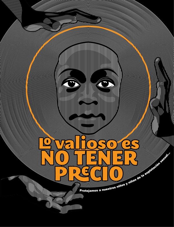 Lo valioso by Rubén Egea, via Behance