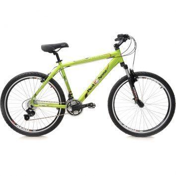Bicicleta Ox Bike RedNose – Fighter Verde – Oxbike - http://batecabeca.com.br/bicicleta-ox-bike-rednose-fighter-verde-oxbike.html