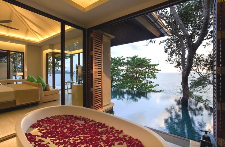 Luxury Pullman Phuket Arcardia Naithon Beach, Thailand - http://www.adelto.co.uk/luxury-hotel-pullman-phuket-arcardia-naithon-beach-thailand