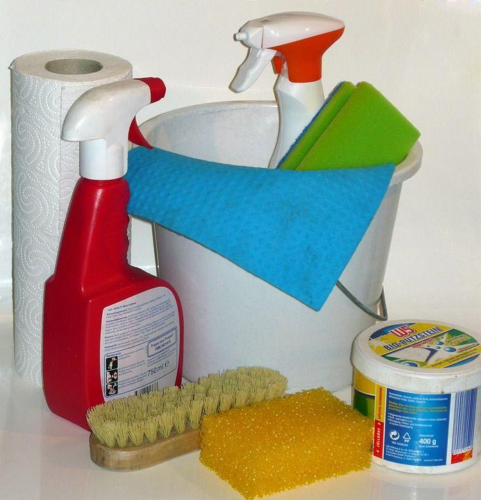Die besten 25+ Reinigungsservice Ideen auf Pinterest - matratze reinigen hausmittel tipps