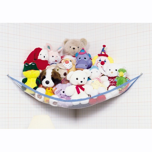 17 best ideas about stuffed animal hammock on pinterest stuff animal storage stuffed toy. Black Bedroom Furniture Sets. Home Design Ideas