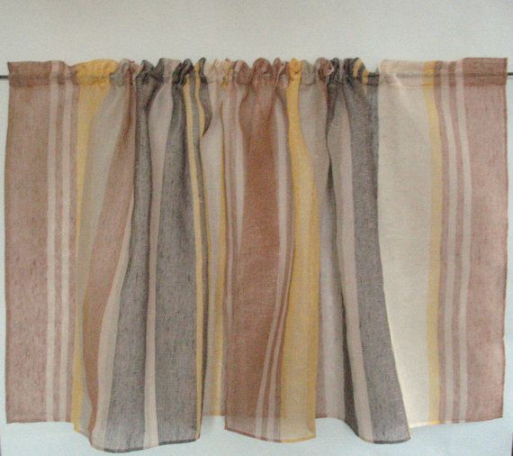 Curtains Ideas brown linen curtains : 17 best ideas about Beige Curtains on Pinterest | Curtains ...