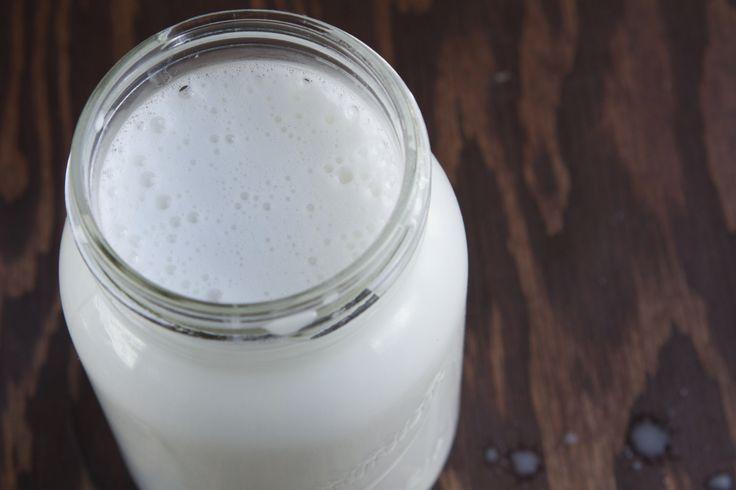 The best coconut milk alternative - I Quit Sugar