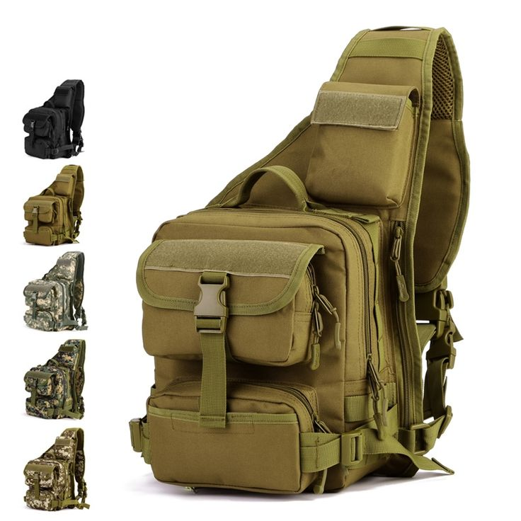 26.04$  Buy here - http://air30.worlditems.win/all/product.php?id=1000003208013 - Men Nylon Crossbody Bag Travel Shoulder Bag Man Hike Military Messenger Bags 2017 Male Army Chest Pack Men's Brand Sling Bag S07