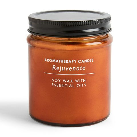 Rejuvenate Aromatherapy Candle | Kmart $6