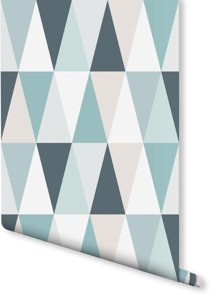 Best 25+ Triangle pattern ideas on Pinterest Watercolor - triangular graph paper