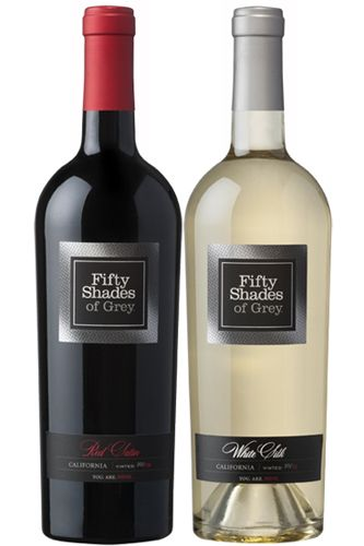 Drink Fifty Shades Of Grey Wine, Pretend You Never Heard Of It #Refinery29