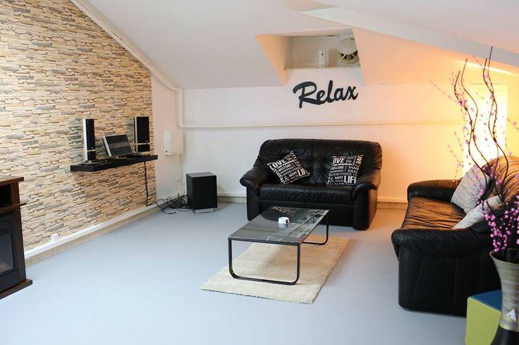 relax zone