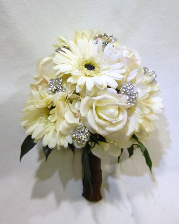 138 best Anael's Flowers images on Pinterest | Wedding ...