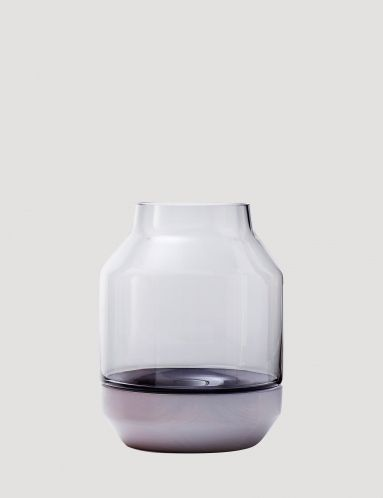 Elevated - Modern Scandinavian Design Handmade Vase by Muuto - Muuto