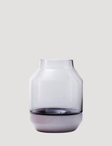 Elevated - Modern Scandinavian Design Handmade Vase by Muuto - Muuto