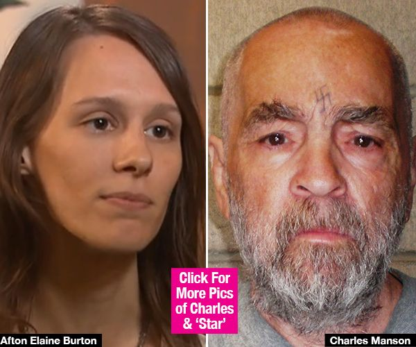 Charles Manson Wife Wedding Ring