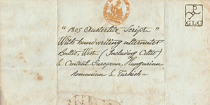 1805 Austerlitz Script, PRO, OTF. by GLC Foundry on @creativemarket