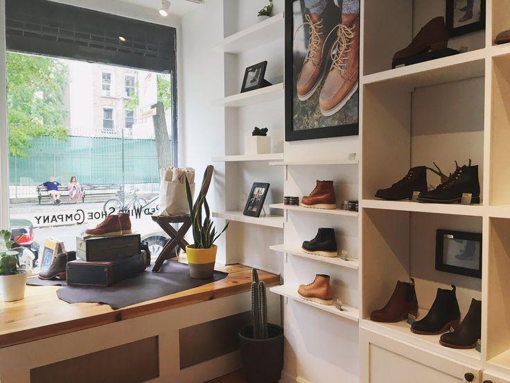 Shoe Stores Mississippi Ave Portland