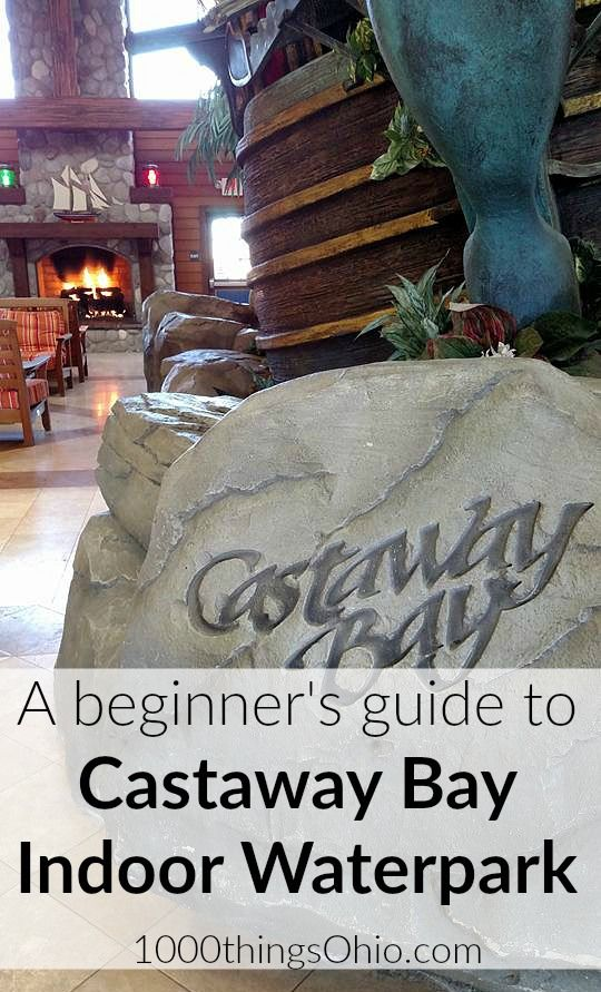 A beginner's guide to Castaway Bay Indoor Waterpark