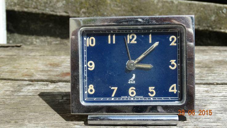37 Best Images About Vintage Swiza Clocks On Pinterest