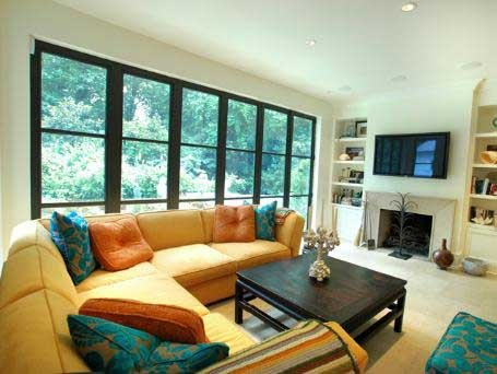 425 best living room furniture images on pinterest