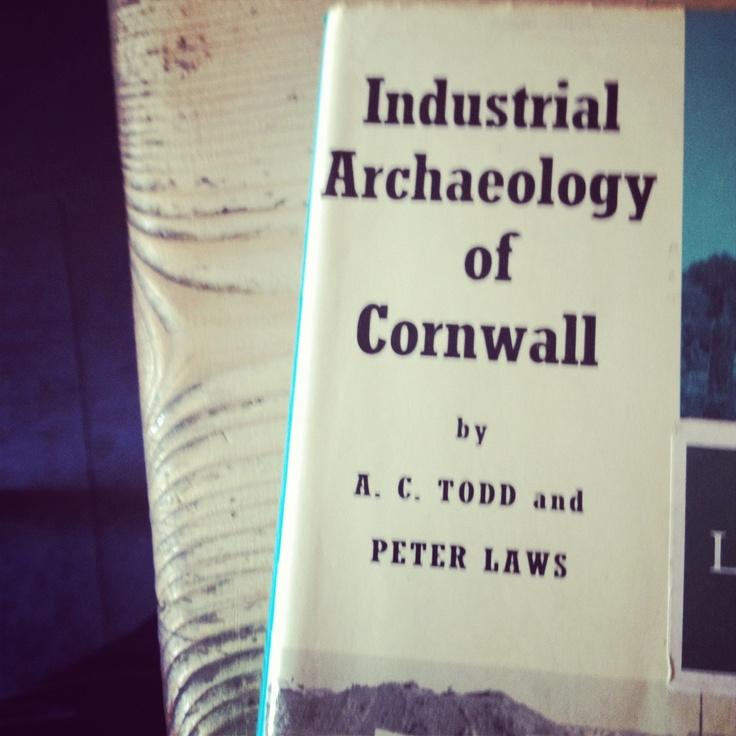 Cornwall reading