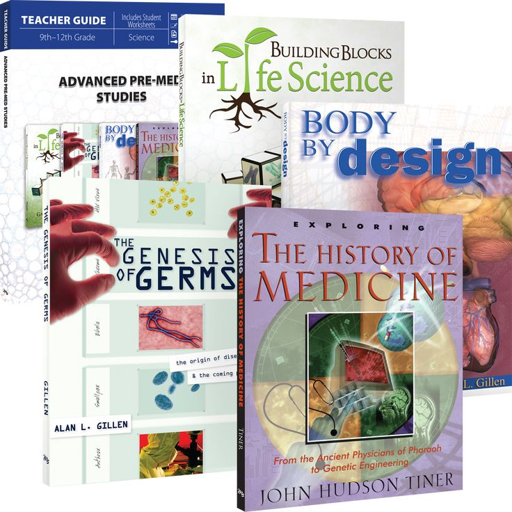8 best High School Science for Homeschool images by Master Books ...