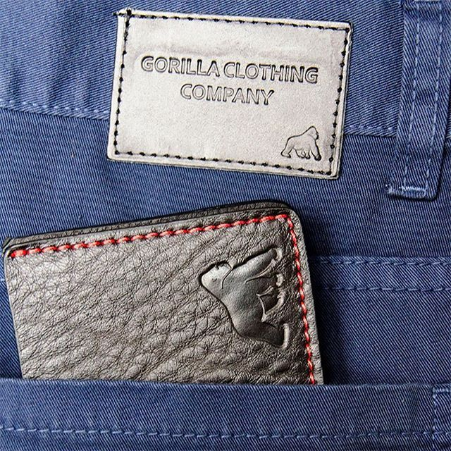#BeGoco de muchas formas. En #Goco también puedes encontrar pantalones y billeteras como esta. ¡Tenemos muchas opciones de descuento! Pregunta por ellas en las diferentes tiendas de la ciudad: Envigado, Guayabal y Laureles.  Compras al por mayor vía whatsapp 3044655529